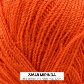 5. Mirinda