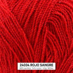 6. Rojo Sangre