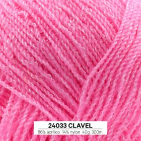 7. Clavel