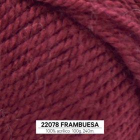 29. FRAMBUESA
